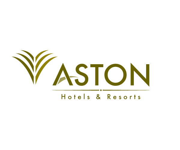 aston-hotels-and-resorts-uk-logo-design