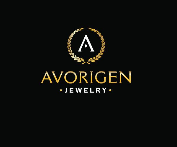 avorigen-jewelry-logo-designer-USA