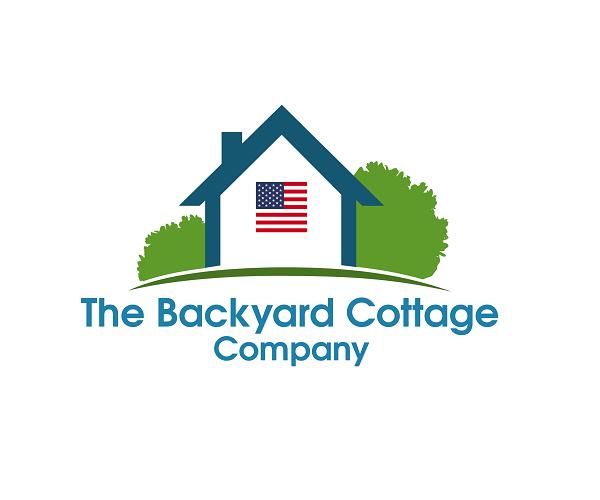 backyard-cottage-company-logo-design
