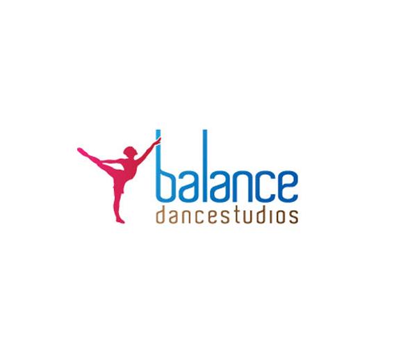 balance-dance-studio-logo-design-uk