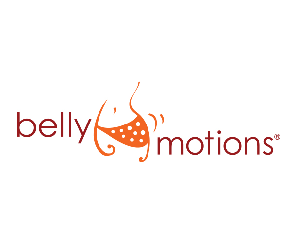 belly-motions-logo-design