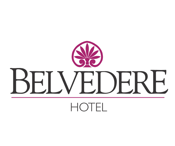 belveder-hotel-new-york-logo-design