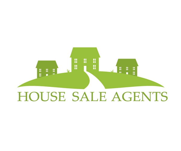 best-House-Sale-for-Construction-company-logo