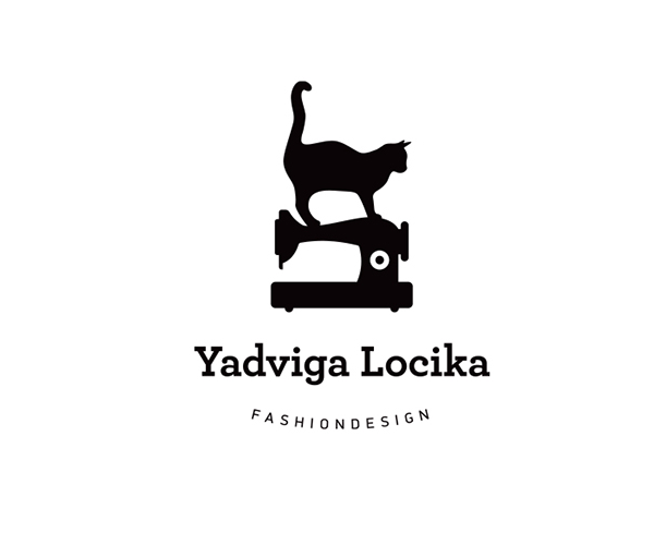 best-cat-fashion-logo-designer
