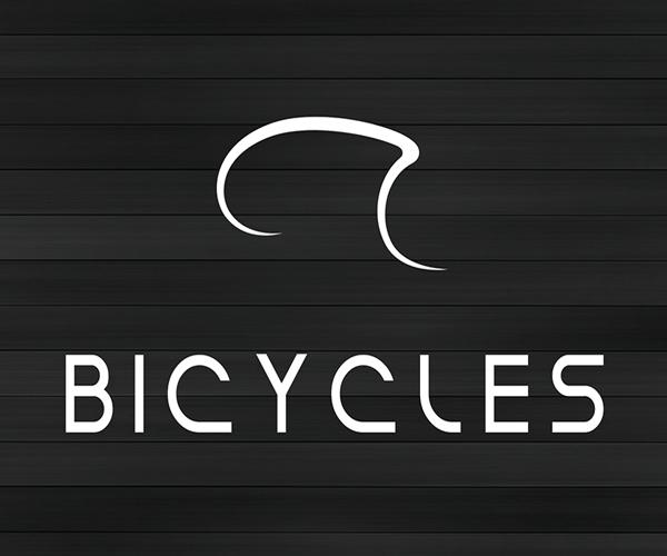 bicycles-logo-design