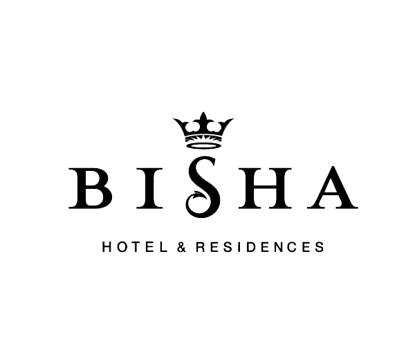bisha-hotel-and-residences-toronto-logo-design