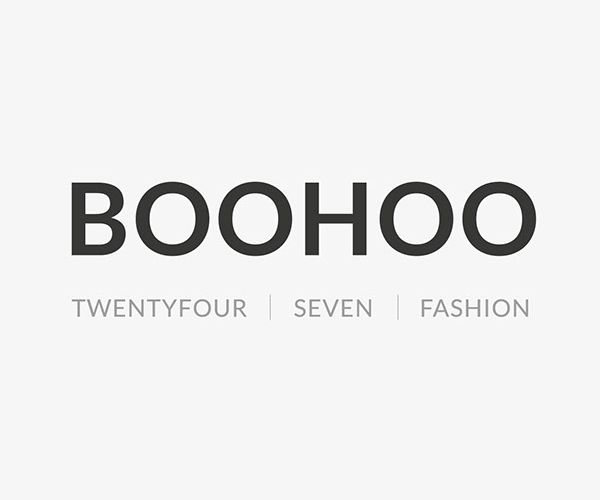 boohoo-logo-design-for-fashion-website