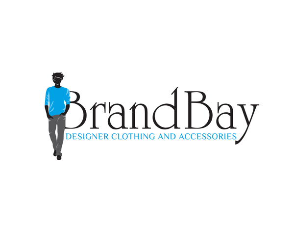 brandbay-designer-clothing-logo-design