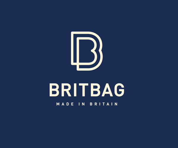 britbag-logo-design-for-bag-fashion