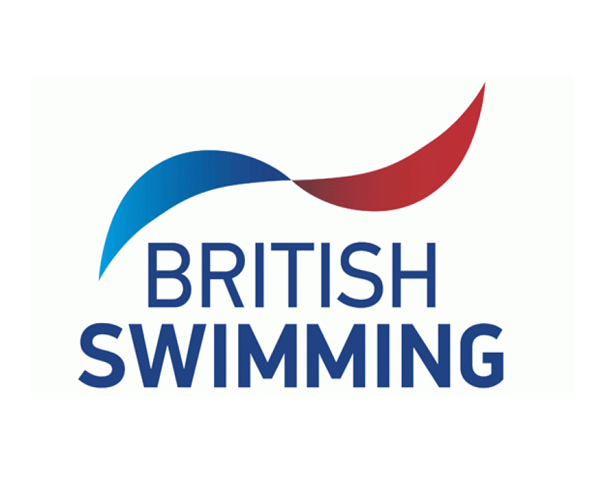 british-swimming-logo-design