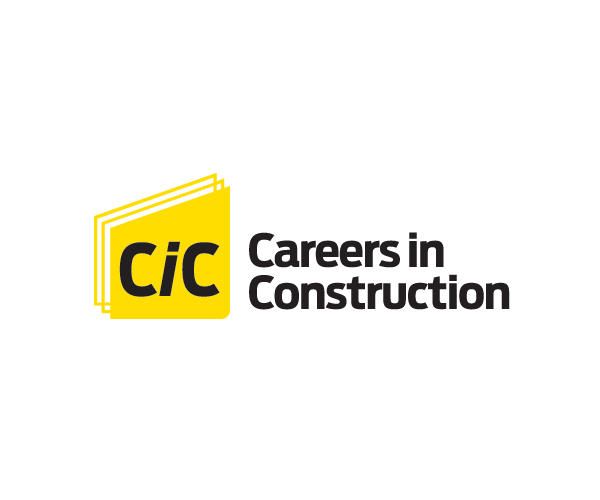 careers-in-construction-logo-design
