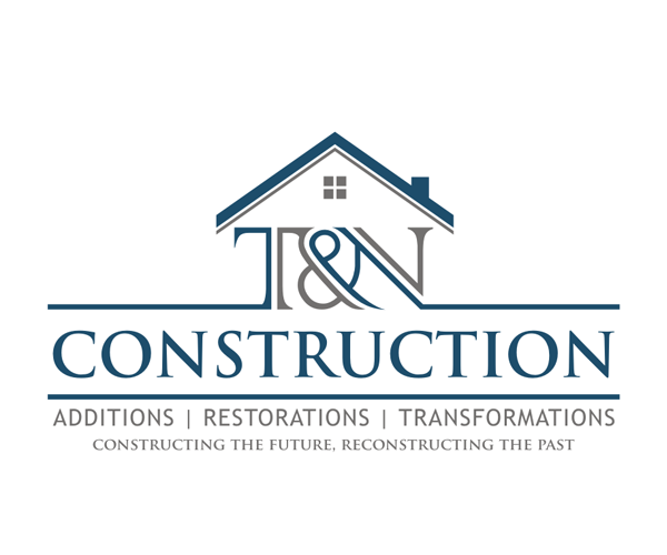 144 best construction company logo design samples for House construction companies