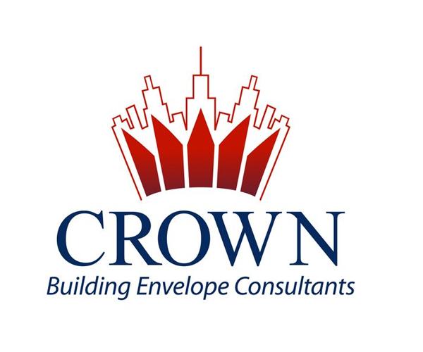 crown-building-logo-design