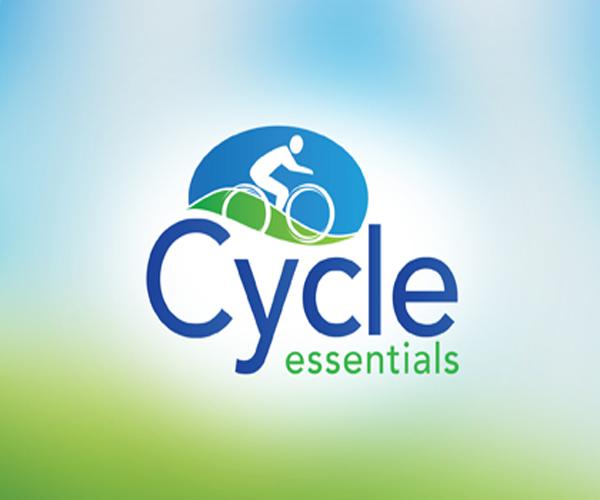 cycle-essentials-logo-design