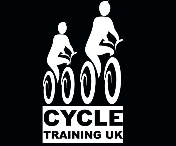 cycle-training-uk-logo-design