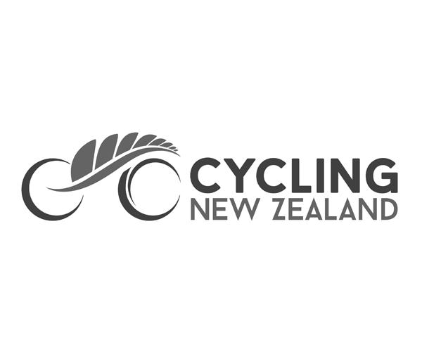 cycling-new-zealand-logo-design