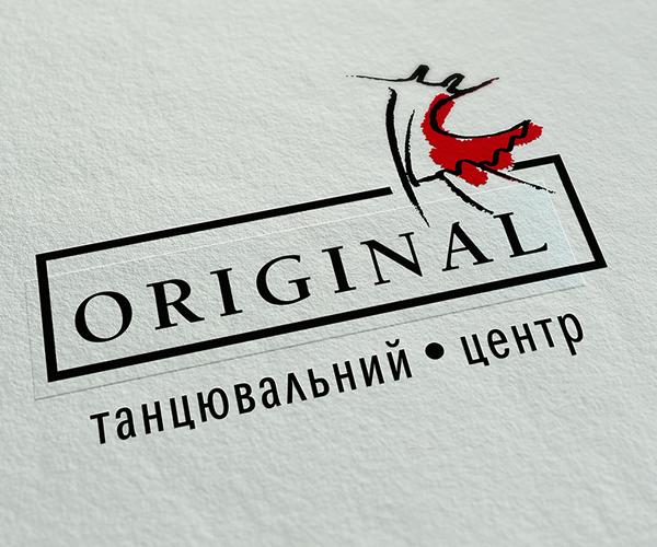 dance-center-Original-logo-design