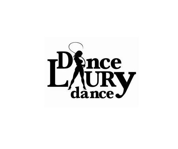 dance-lury-dance-logo-design