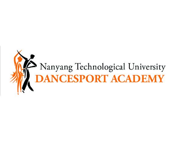 dancesport-adcademy-logo-design