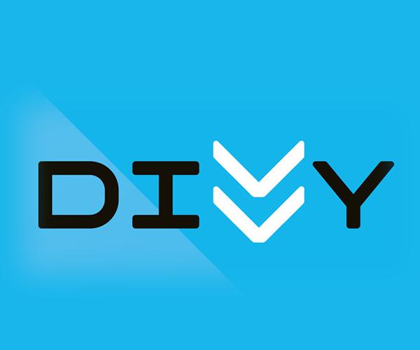 divy-logo-design-for-cycling