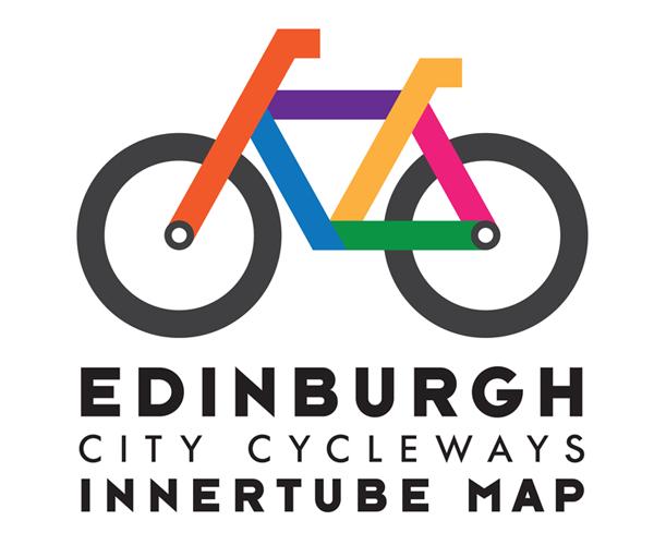edinburgh-ctiy-cycle-ways-innertube-map-logo