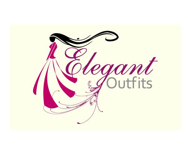 elegant-outfits-logo-design-free