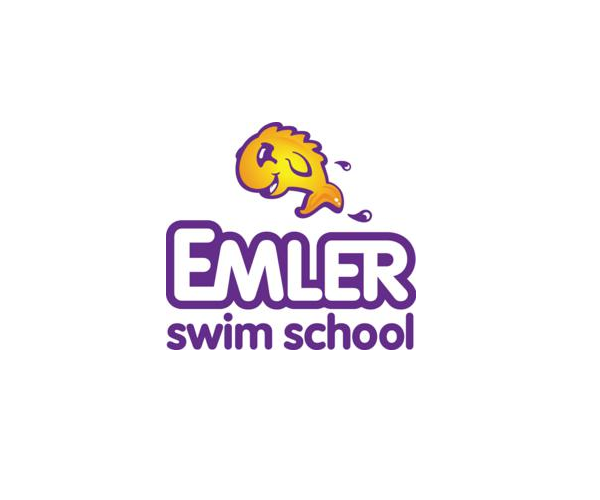 emler-swim-school-logo-design-Texas