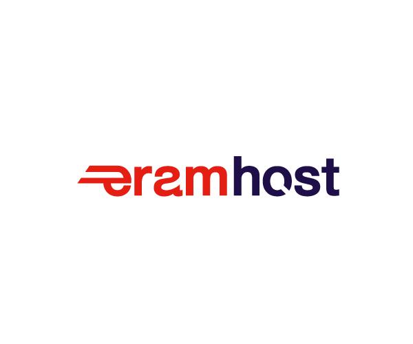 eram-host-company-logo-design