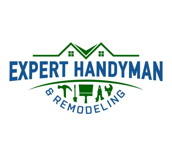 expert-handyman-logo-deisgn