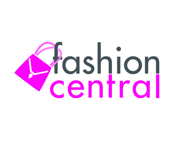 fashion-central-logo-design-free