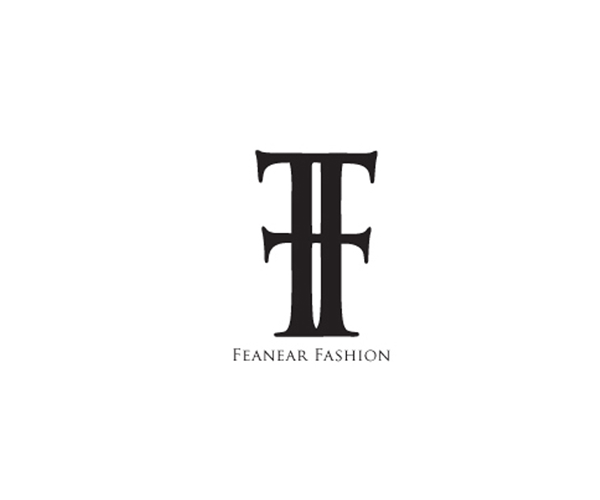 feanear-fashion-logo-design
