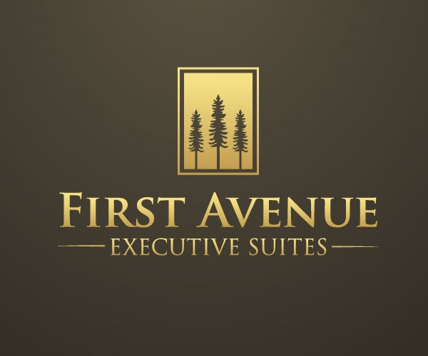 first-avenue-hotel-logo-design