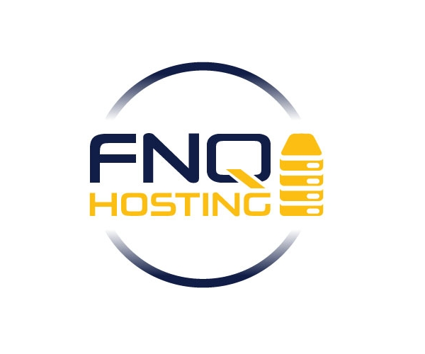 fnq-hosting-creative-logo-design