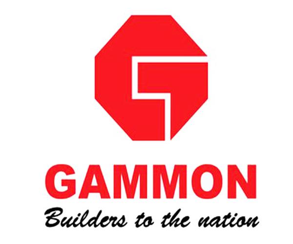 gammon-builder-logo-design