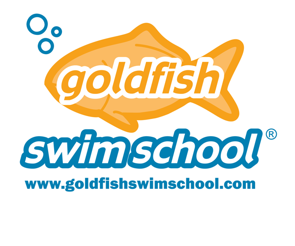 goldfish-swim-school-logo-design-Texas