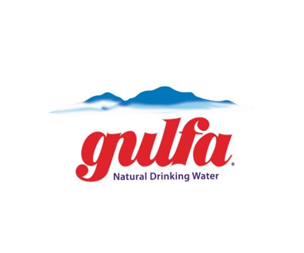 gulfa-drinkg-water-dubai-logo-design