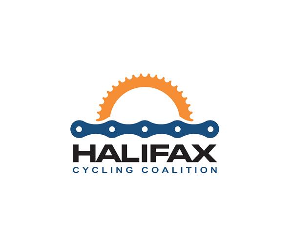 halifax-cycling-colition-logo-design