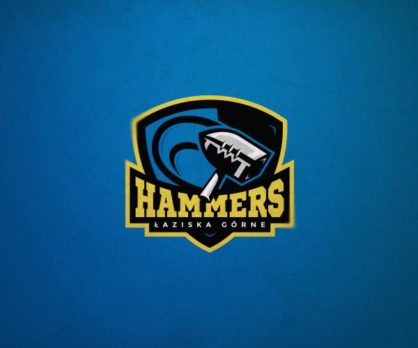 hammer-team-sports-club-logo-rugby