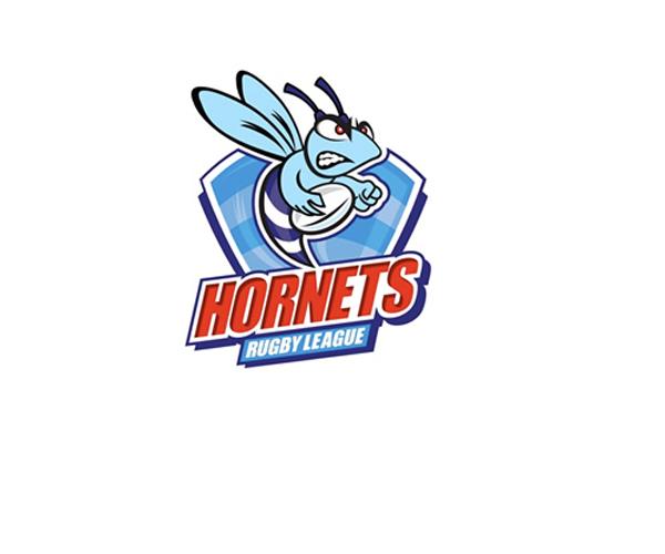 hornets-rugby-league-logo-designer