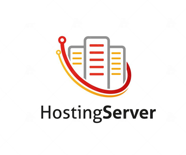 hosting-server-logo-designer