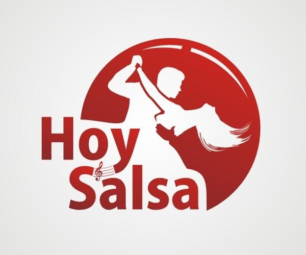 hoy-salsa-logo-design-for-dance