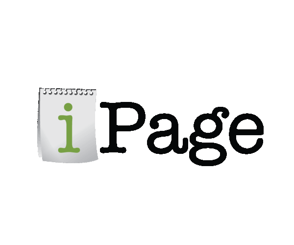 i-page-logo-design-for-host
