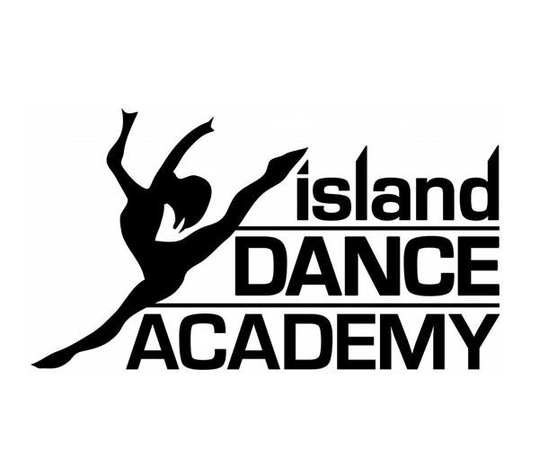 island-dance-academy-logo-design