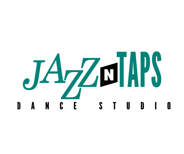 jazz-n-taps-dance-studio-logo-design