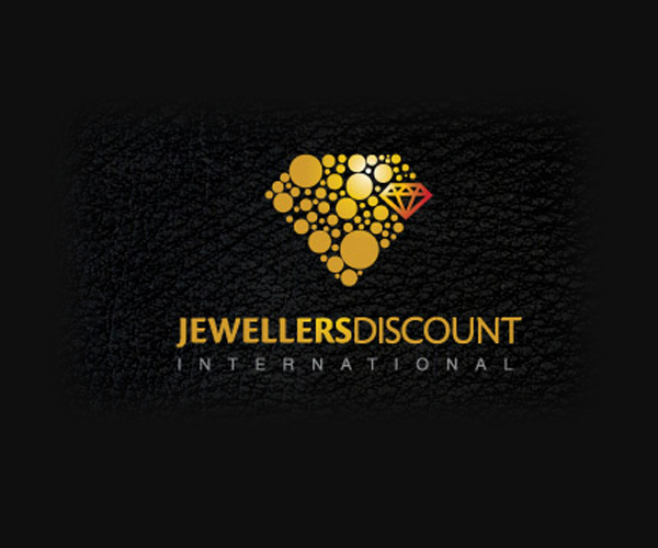 92+ Beautiful Jewellery Logo Designs Inspiration