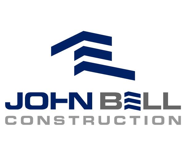 john-bill-construction-logo-design