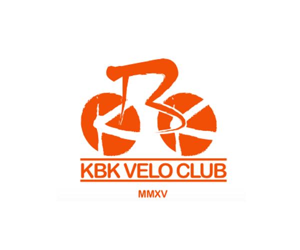 kbk-velo-club-logo-deisgn-for-Cycling