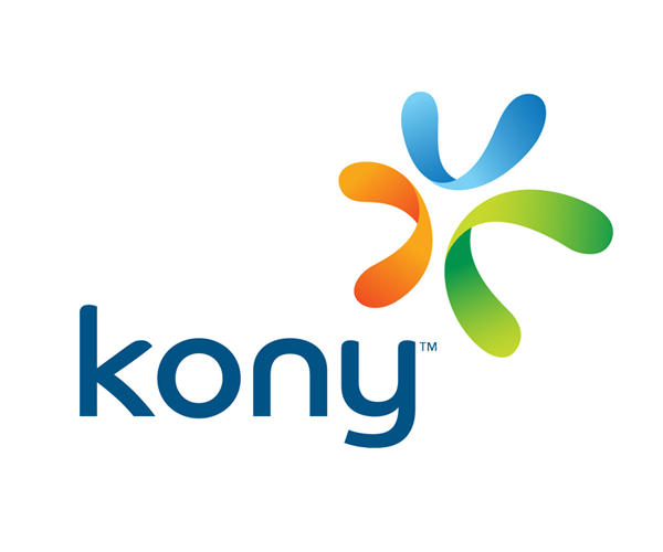 kony-mobile-logo