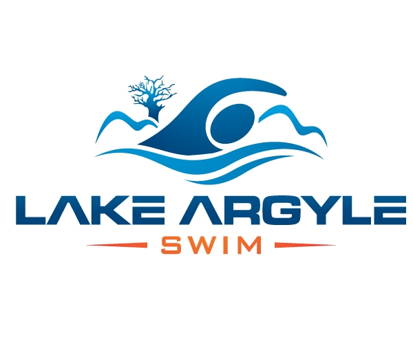 lake-argyli-swim-logo-design-creative-idea