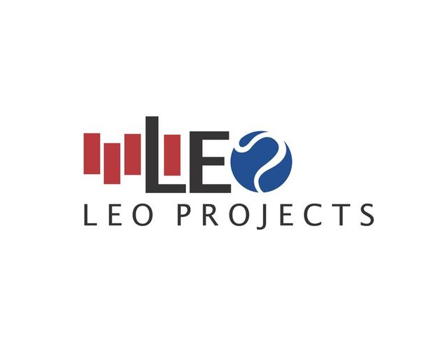 leo-projects-logo-design